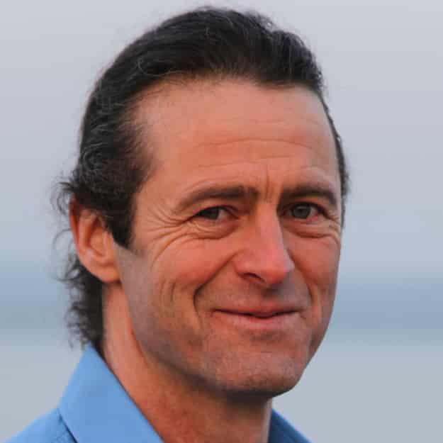 Speaker - Uwe Baumann