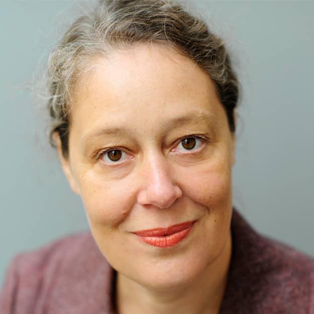Speaker - Dr. Christina Berndt