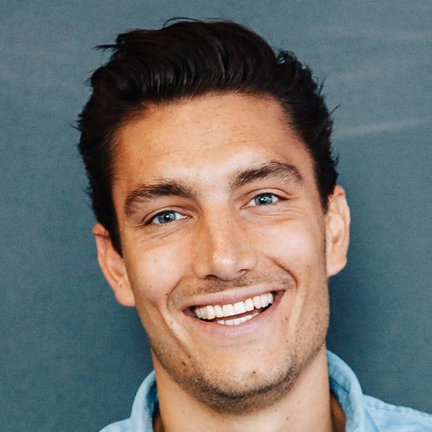Speaker - Jacob Drachenberg