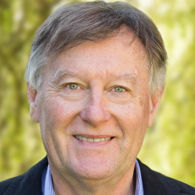 Speaker - Dr. med. Jürgen Hettler