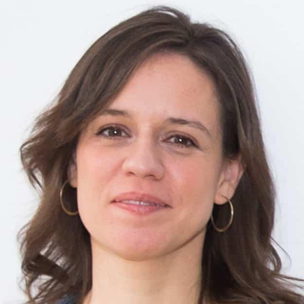 Speaker - Dr. Britta Hölzel