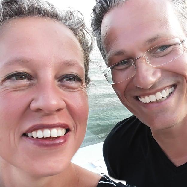 Speaker - Isabelle Valina & Jürgen Kreitmeier