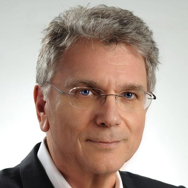 Speaker - Wolfgang Maly