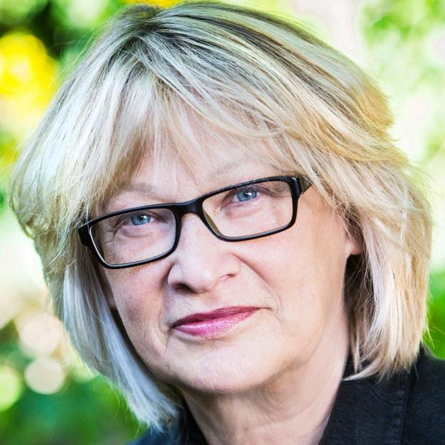 Speaker - Marie Mannschatz