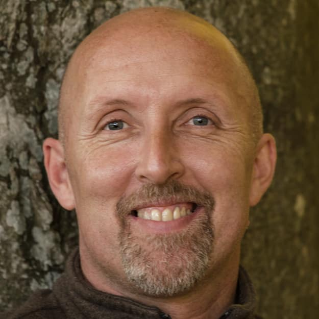 Speaker - Falk Mieschendahl