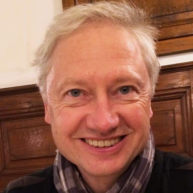 Speaker - Prof. Dr. Martin Mittwede