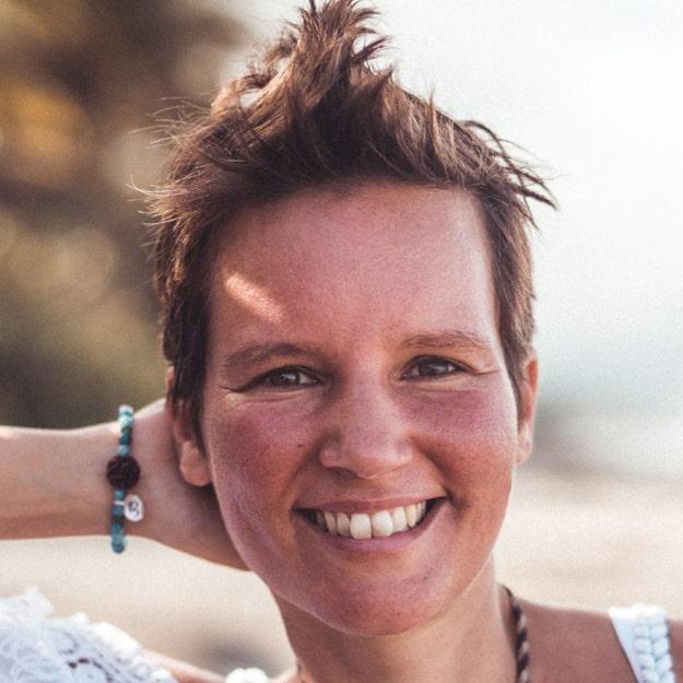 Speaker - Katharina Nestelberger
