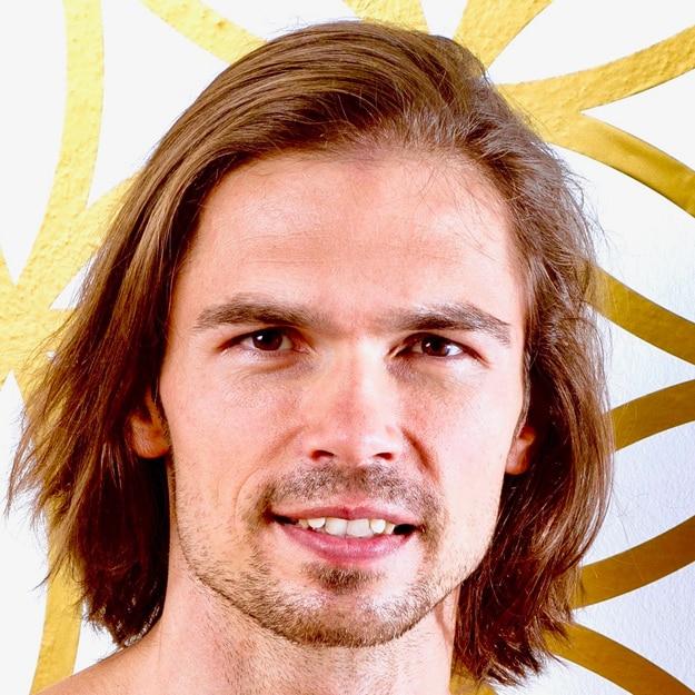 Speaker - Sascha Peschke
