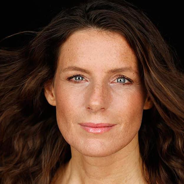 Speaker - Katharina Pommer
