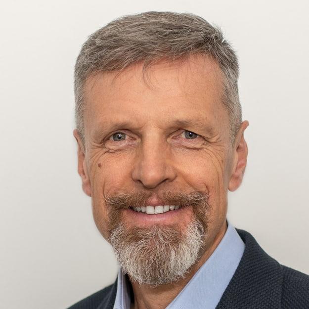 Speaker - Dr. Alexander Poraj