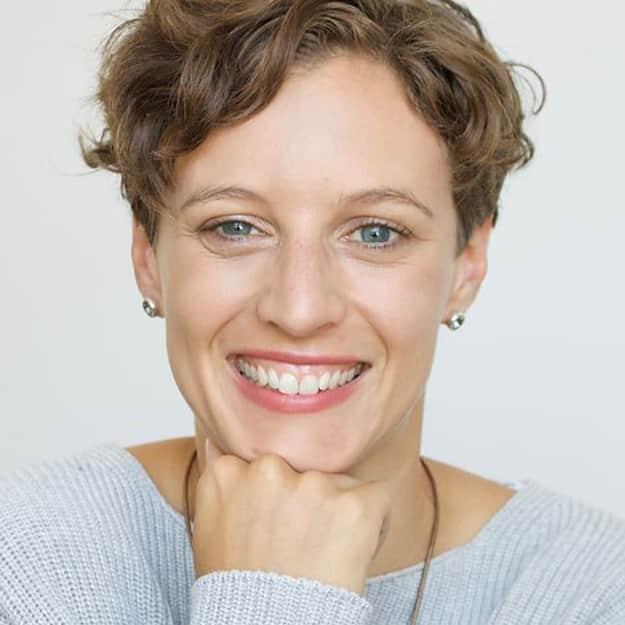 Speaker - Dr. med. Janna Scharfenberg