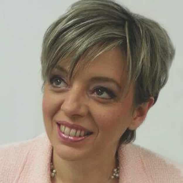 Speaker - Suzana Topic